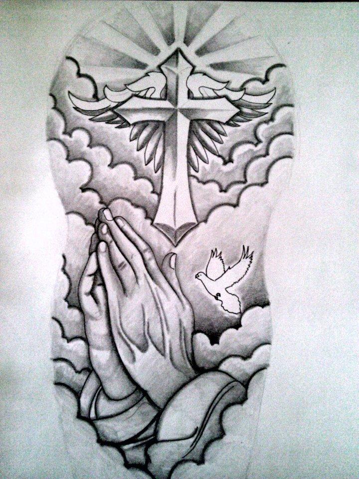 half-sleeve-tattoo-designs-half-sleeve-tattoo-design-by-montykvirge-on ...